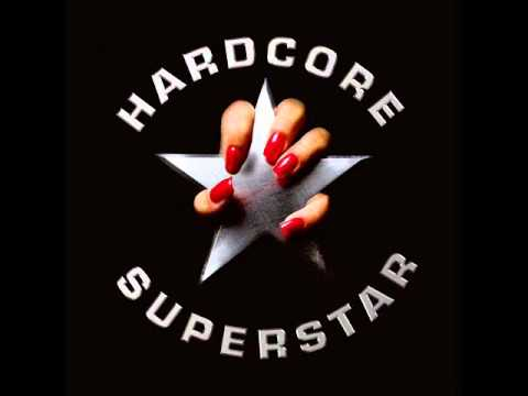 Hardcore Superstar - Hardcore Superstar (Self titled) [Full Album]