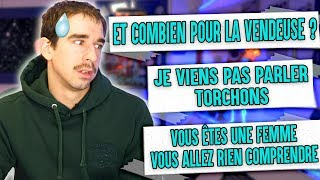 LES PIRES PHRASES DE BEAUF ! #2