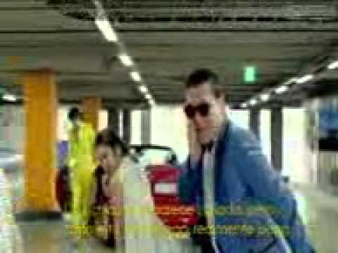 Gangnam Style Sub Espaol Official Video.3gp