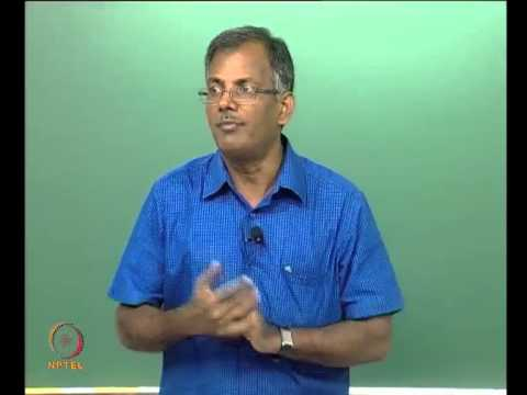 Mod-02 Lec-04 Concepts of Fixed Offshore Platform Deck and J