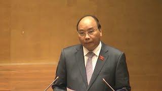 Tin Tức 24h :  Thủ tướng trình bày Tờ trình bổ nhiệm chức vụ Bộ trưởng Bộ GTVT và Tổng Thanh tra CP
