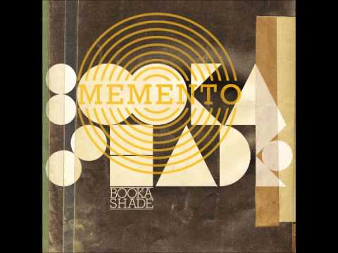 Booka Shade  Memento Full Album