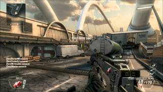 Vengeance DLC - Call of Duty Black ops 2 - Xbox360