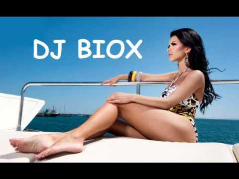 Inna Megamix (By DJ BIOX)