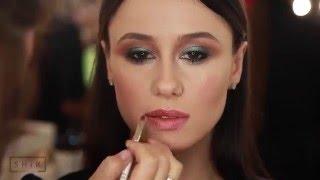 Вечерний макияж смоки на тинтах Giorgio Armani(Вечерний Smoky eyes на тинтах Giorgio Armani Другие варианты вечернего макияжа на сайте http://natalyashik.ru/ Онлайн обучение:..., 2016-04-26T14:22:13.000Z)