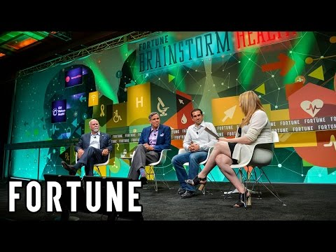 The Good, The Bad, and The Scary: Where Genomic Tech May Lead I Brainstorm Health I Fortune