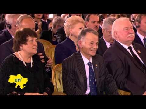 Poland Honors Crimean Tatar Leader Mustafa Dzhemilev: Historic figure awarded Solidarity Prize