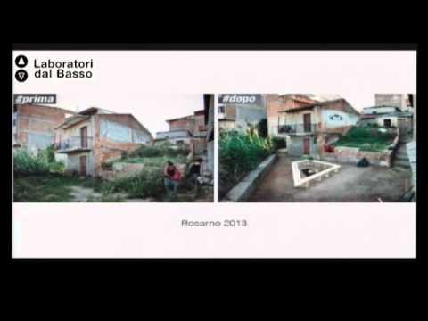 STANDBYLDINGS_05 Testimonianza di Antonio Rizzo, Luigi Greco e Daniela Galvani