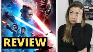 Star Wars: The Rise Of Skywalker Review | Spoilers