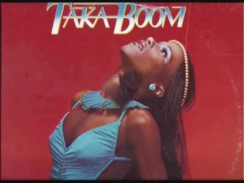taka boom - cloud dancer