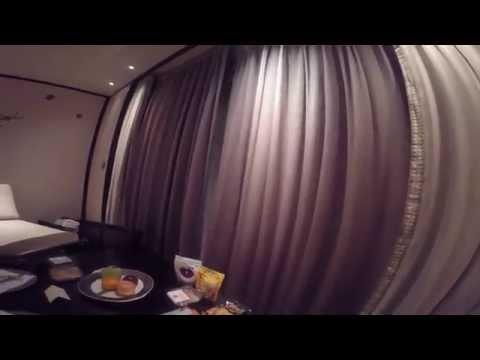 Room Tour Peninsula Hong Kong