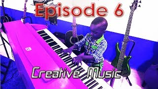 Beyer No.8 - Music Lessons for kids - Creative Music Kids S01 E06 - Music Performance