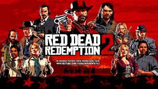 Red Dead Redemption 2 An American Pastoral Scene Stagecoach Robbery Mission Music Theme.mp3