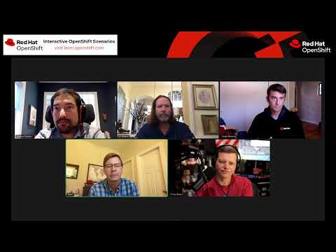 Red Hat Advanced Cluster Management Presents...