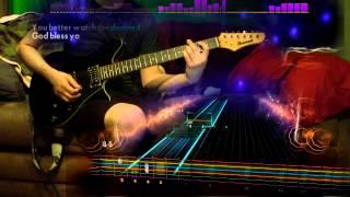 """Rocksmith 2014 - DLC - Guitar - Accept """"Balls To The Wall"""""""
