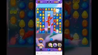 Candy Crush Friends Saga Level 235 ~ No Boosters