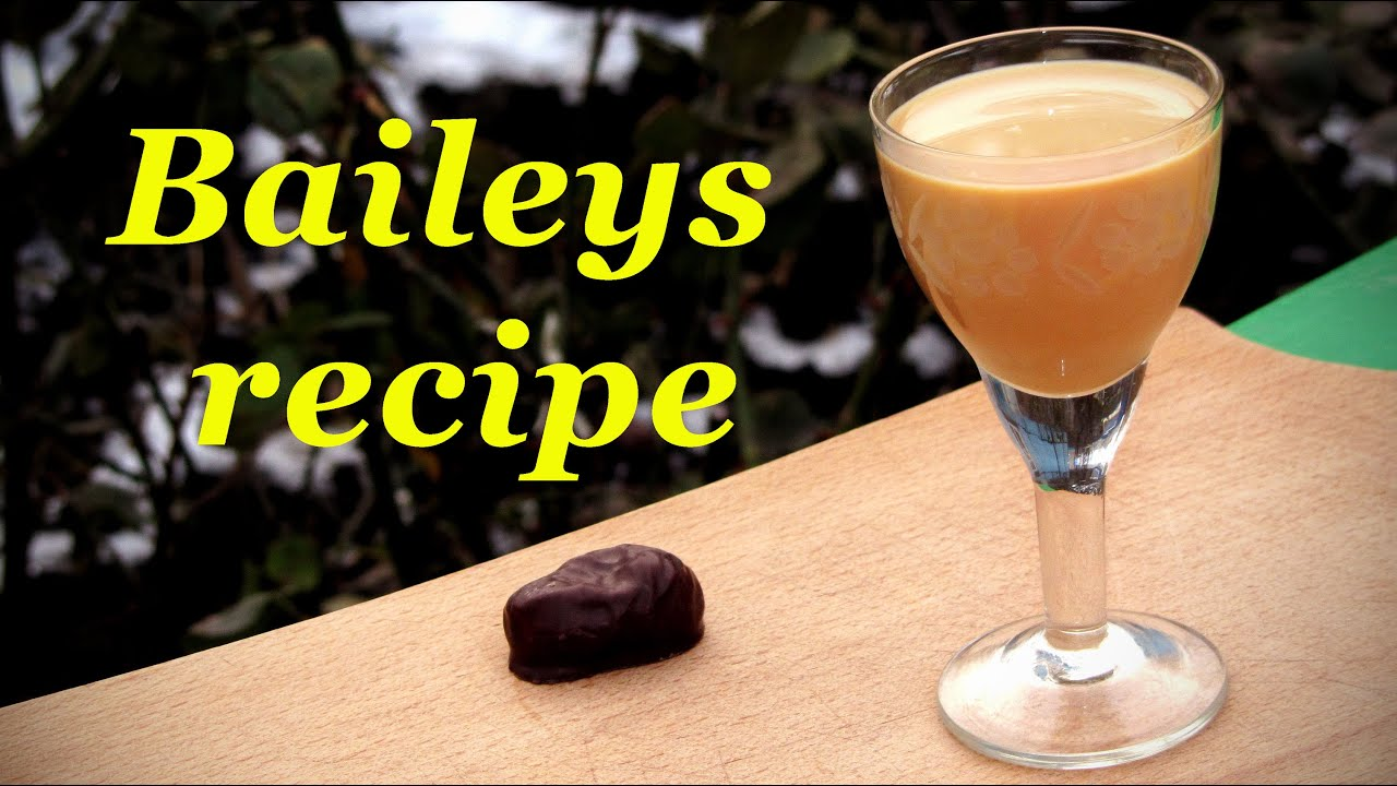 recipe: how to make liqueur from scratch [16]