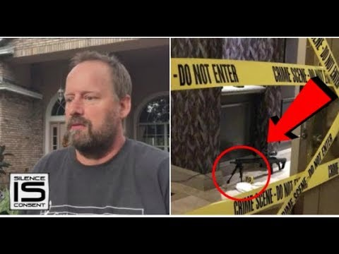 7 THINGS ABOUT THE LAS VEGAS SHOOTING THAT DON'T ADD UP!