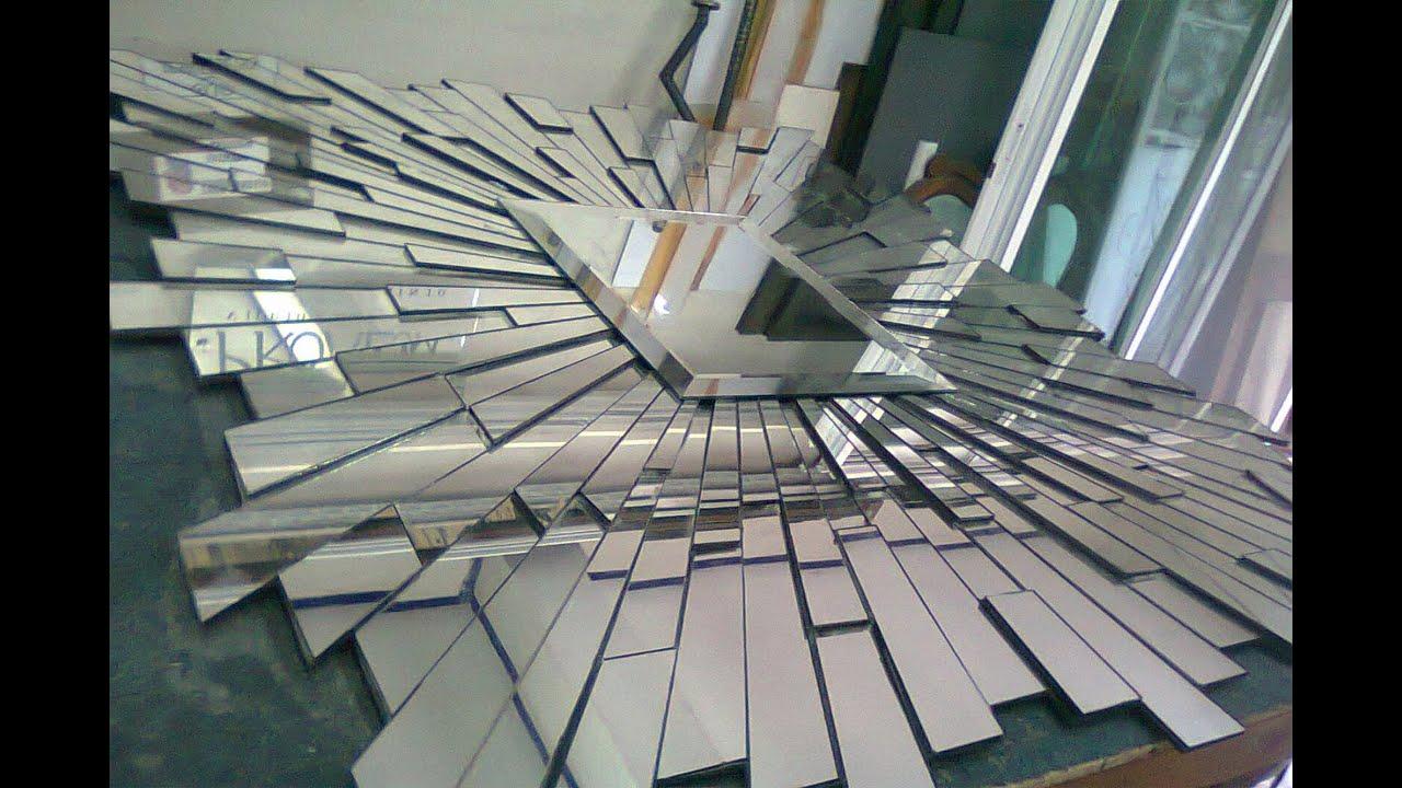 Que pasa si se rompe un espejo en casa awesome espejos - Que hacer si se rompe un espejo ...
