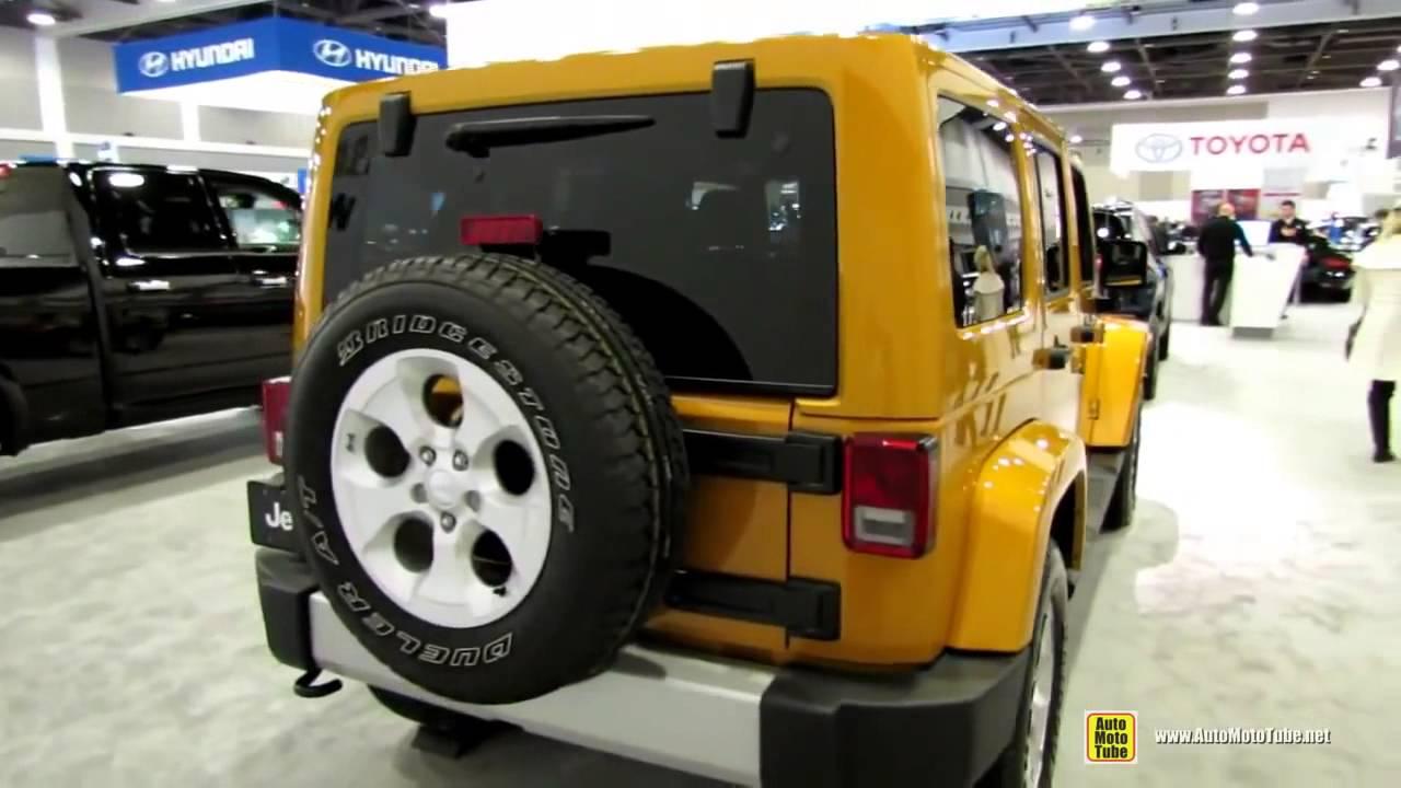 jeep wrangler 2015 interior. 2015 jeep wrangler unlimited sahara exterior u0026 interior walkaround youtube s