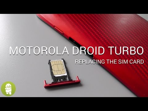 Replacing the Droid Turbo