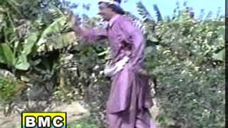 Anar Dangi Wash Rang   Muslim Hamal   Vol 5   Balochi Song   Balochi World