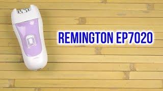эпилятор Remington EP 7020 обзор