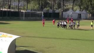 Serie D Amichevole - Gavorrano-Pianese 3-2 TuttoPianese
