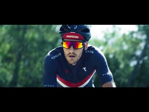 Jan Frodeno #CantStop Pushing Himself Further | One Obsession - Oakley