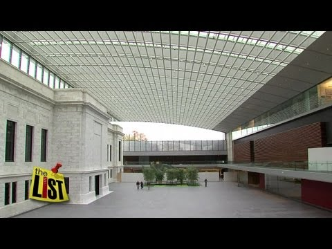 Art Soars to New Heights at Cleveland Museum of Art