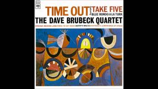 The Dave Brubeck Quartet - Pennies From Heaven