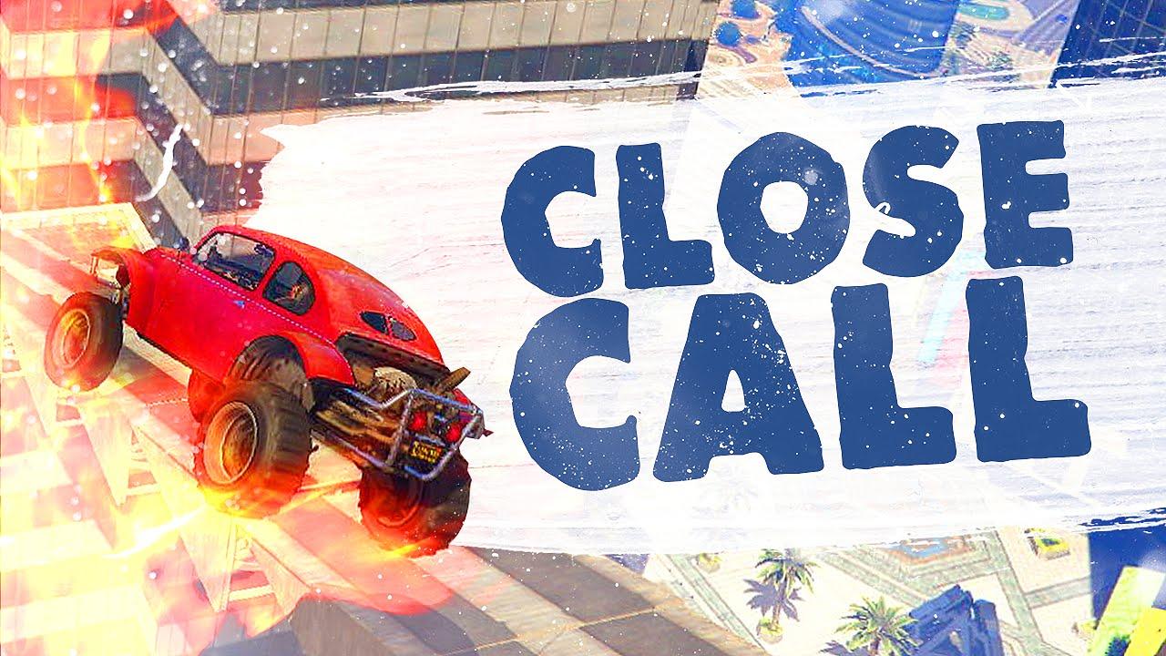 how to close a call