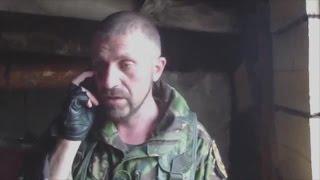 Ополченец Киеву: Какой кредит, у нас война. Новости Новороссии.
