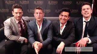 Baixar IL DIVO Live Chat Perth Australia 16-10-2018