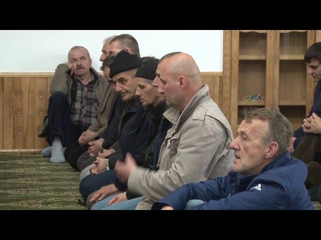 Hutba - džemat Brežani 06 03 2020