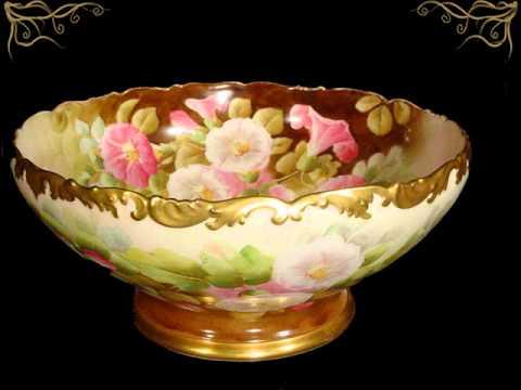 Limoges Porcelan