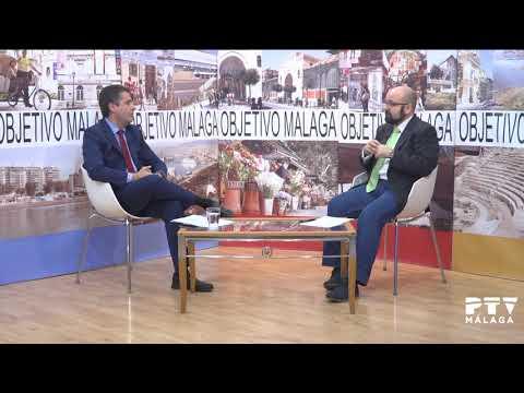 Objetivo Málaga 27/10/2017