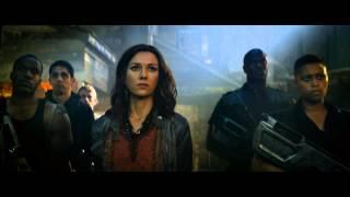 Divergente 2: l'insurrection (Insurgent) - Bande-annonce vf