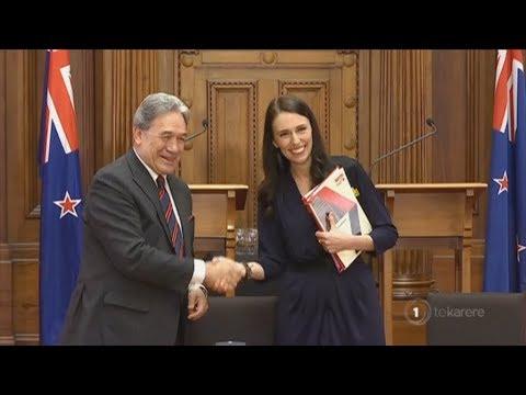 Deputy Prime Minister hails from Te Tai Tokerau