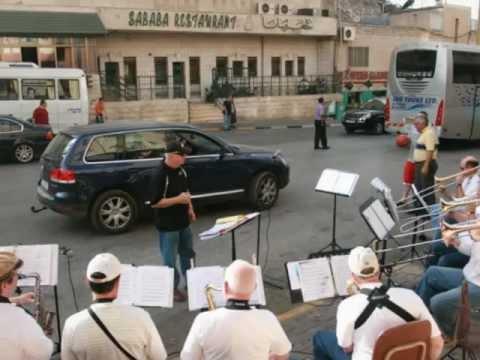 Metro Big Band   ISRAEL  2010