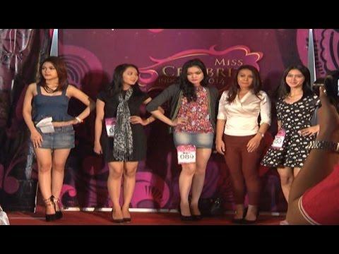 Audisi Miss Celebrity Di Kota Bandung - Hot Shot