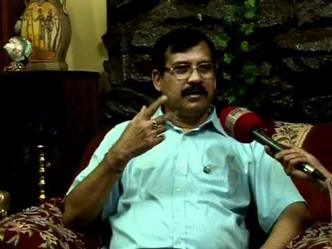 MARAM KUMAR- NOTED DENTIST Dr. Birendranath Patgiri INTERVIEW.MAY/2012 4 NEWS LIVE, ASSAM