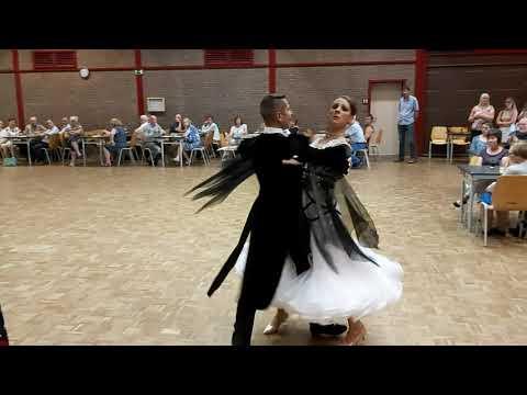 Opendeur 14/09/2019 Tango