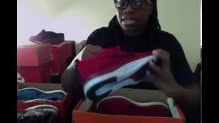 Nike Outlet Haul #2: Air Max, Dunks, Flyknits, Free Runs Thumbnail