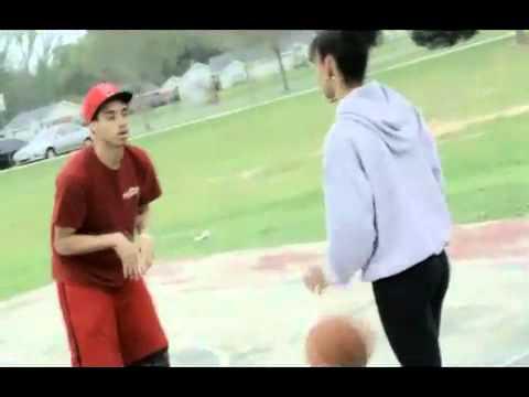 HATE AND BASKETBALL DELANO T.V