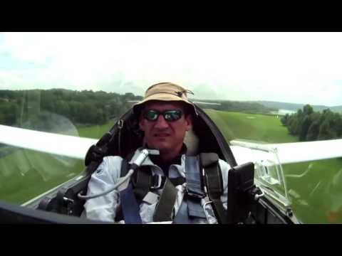 VARESE FAI Sailplane Grand Prix 2015 Teaser