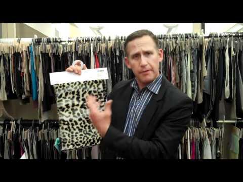 Fake Fur Fabrics!