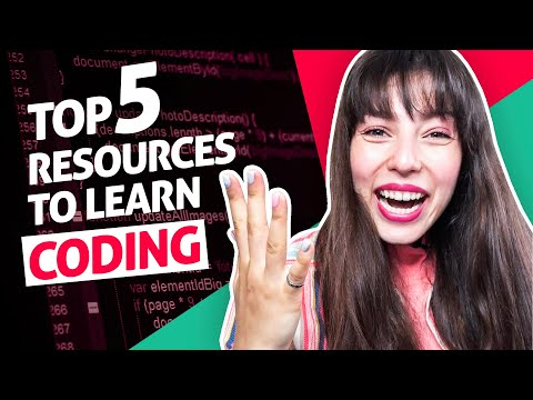 Top 5 Websites To Learn Coding For Free! | Life Of Luba