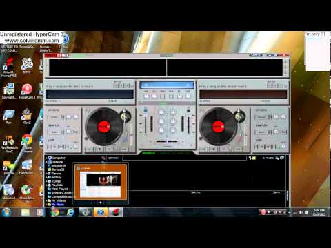 How to Add Music To Virtual Dj
