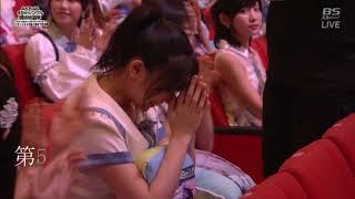 第10回AKB選抜総選挙(世界選抜総選挙) SKE48 TeamKⅡ 荒井優希 応援OPV...